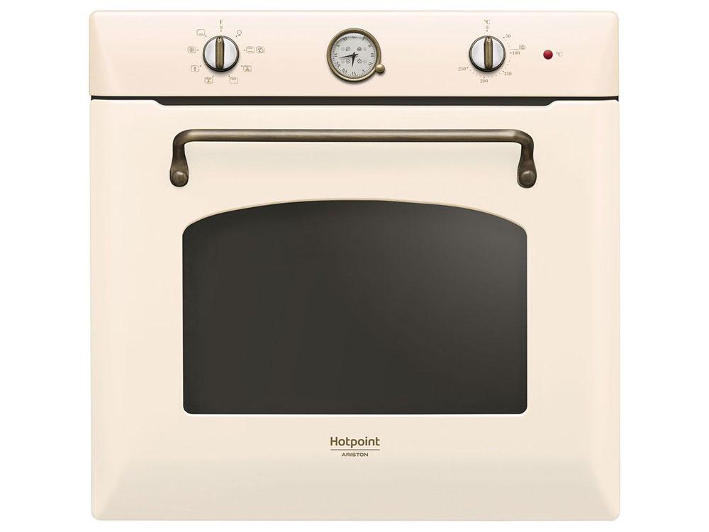 цена на Встраиваемая электрическая духовка Hotpoint-Ariston FIT 804 H OW HA