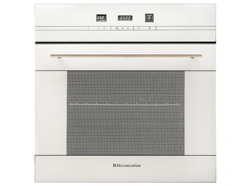 Встраиваемая электрическая духовка Electronicsdeluxe 6006.04 эшв-020 стоимость
