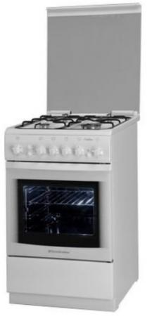 Газовая плита De Luxe 506040.01г (кр) цена и фото