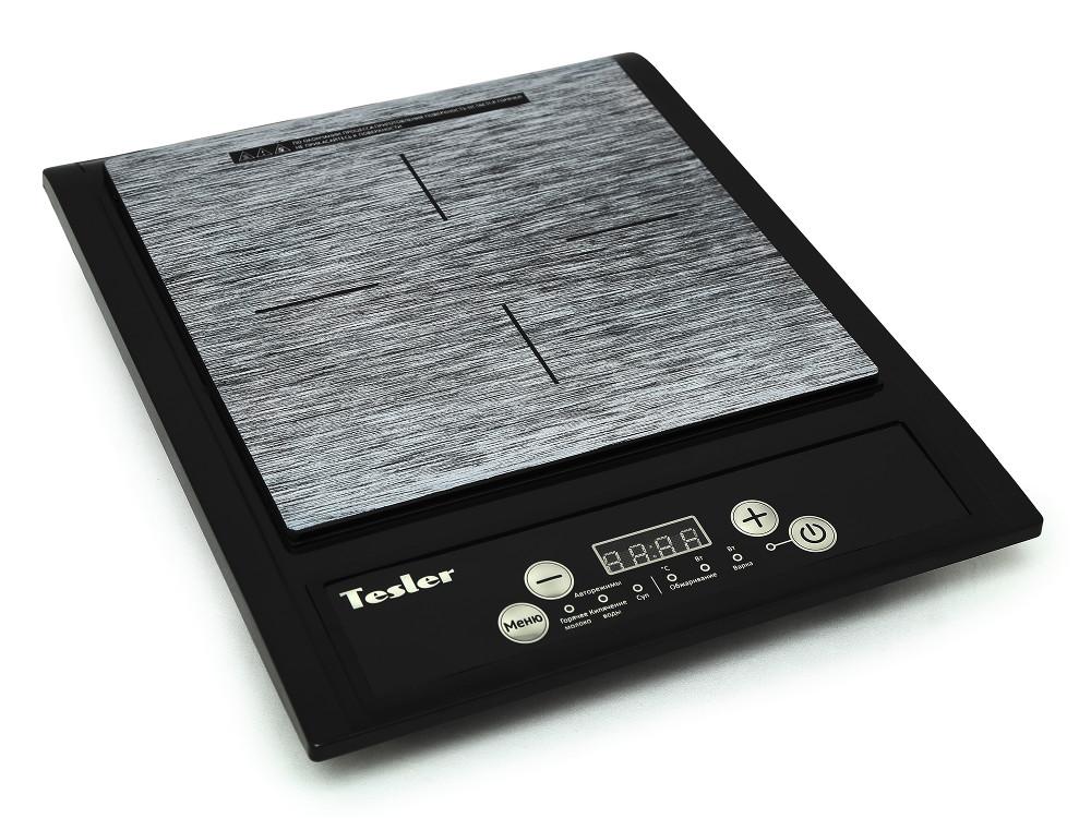 Плитка индукционная TESLER PI-13 цена и фото