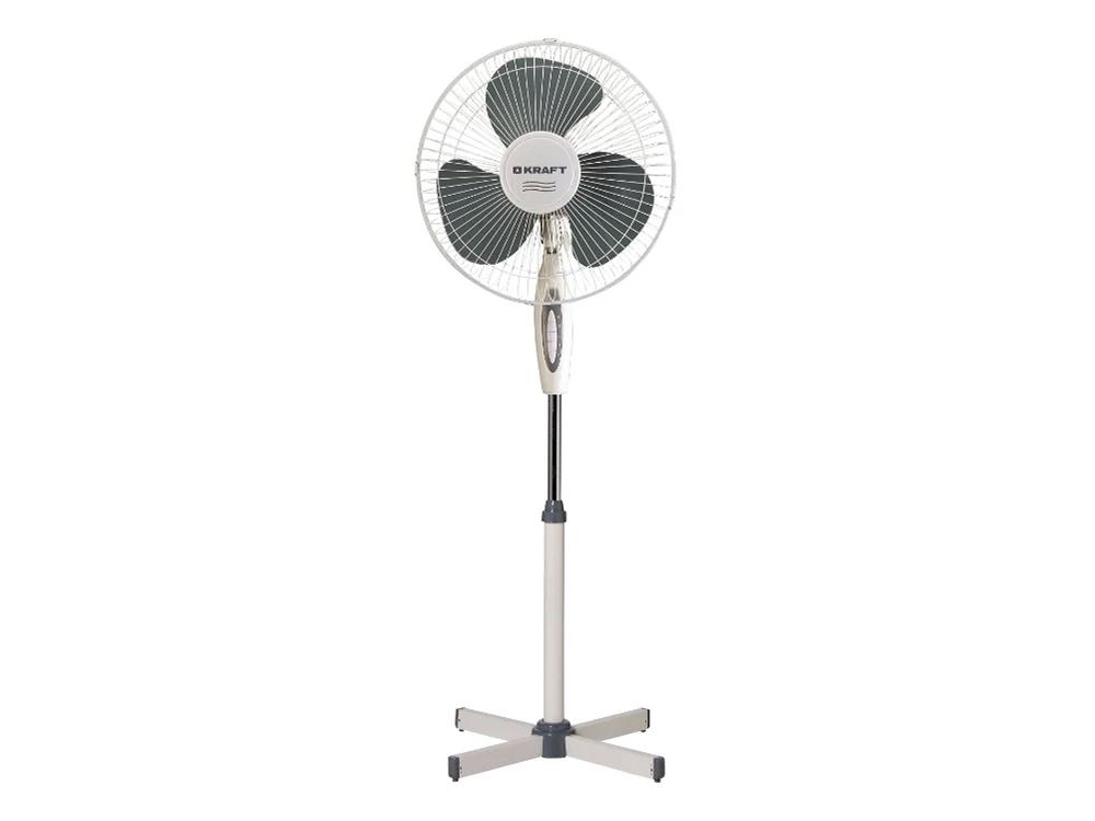 Вентилятор напольный KRAFT FS40-6021