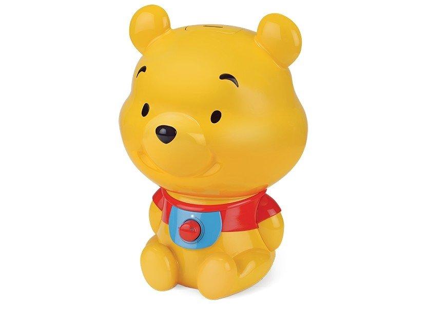 все цены на Увлажнитель воздуха BALLU UHB-270 Winnie Pooh онлайн