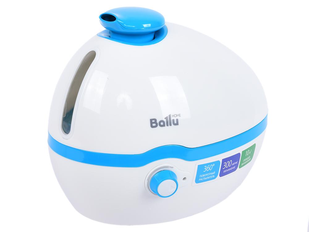 купить Увлажнитель воздуха BALLU UHB-100 голубой дешево
