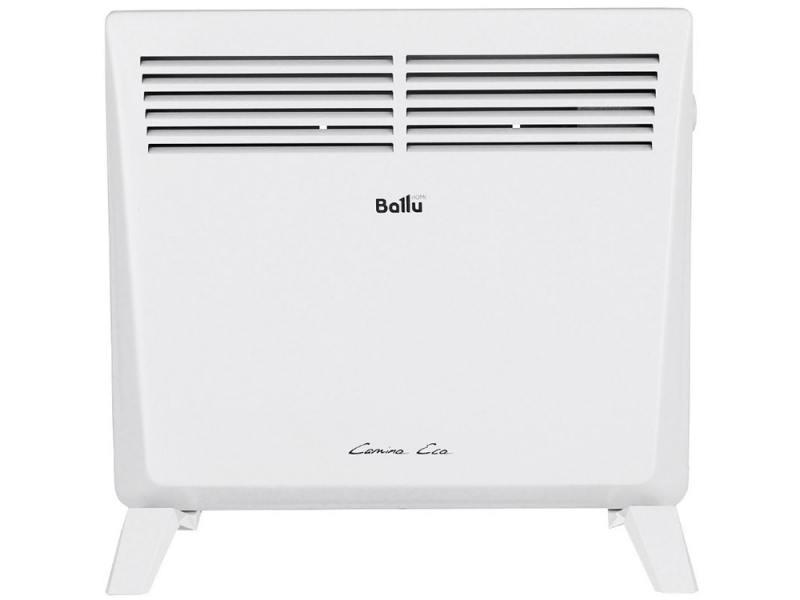 Конвектор BALLU BEC/EM-1000 1000 Вт белый luxul xwc 1000