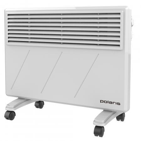 Конвектор Polaris PCH 1534 1000 Вт белый цена