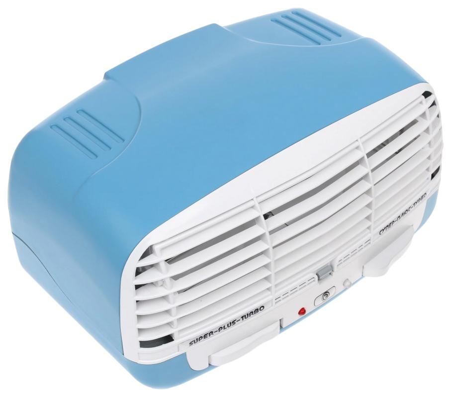 Очиститель-ионизатор воздуха Супер-плюс-Турбо синий очиститель воздуха в автомобиль