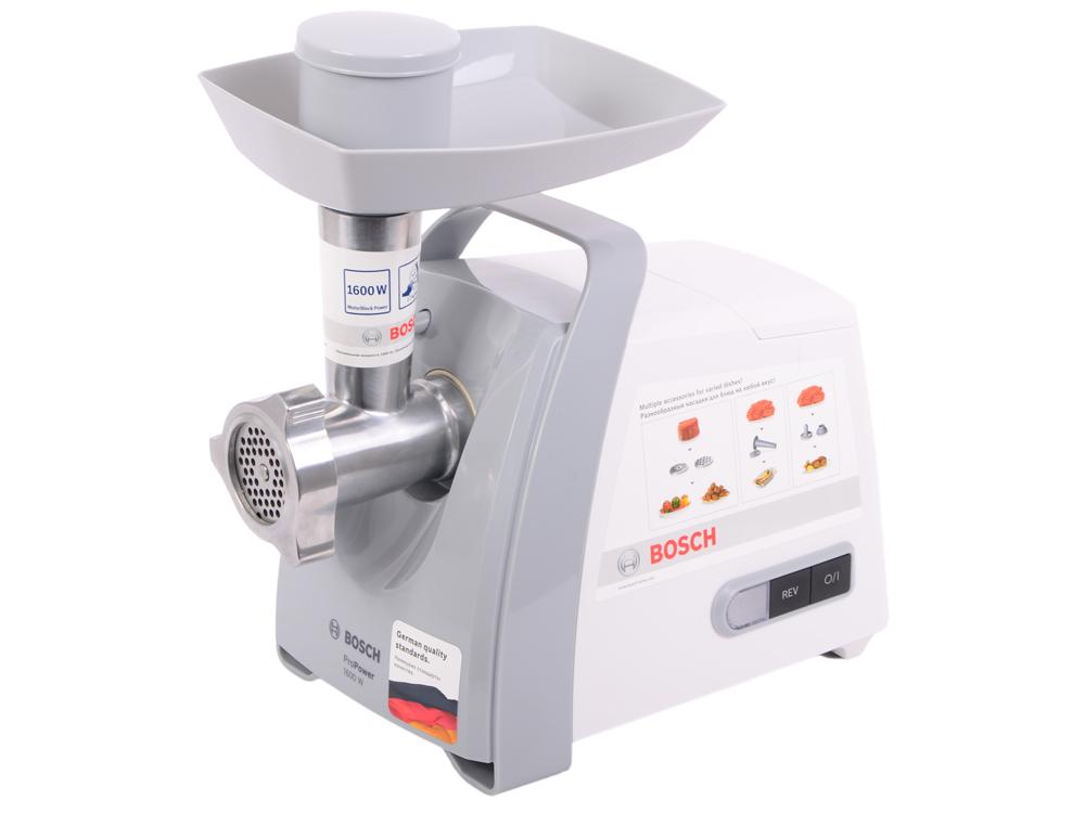 Мясорубка Bosch MFW45020 bosch hga323120