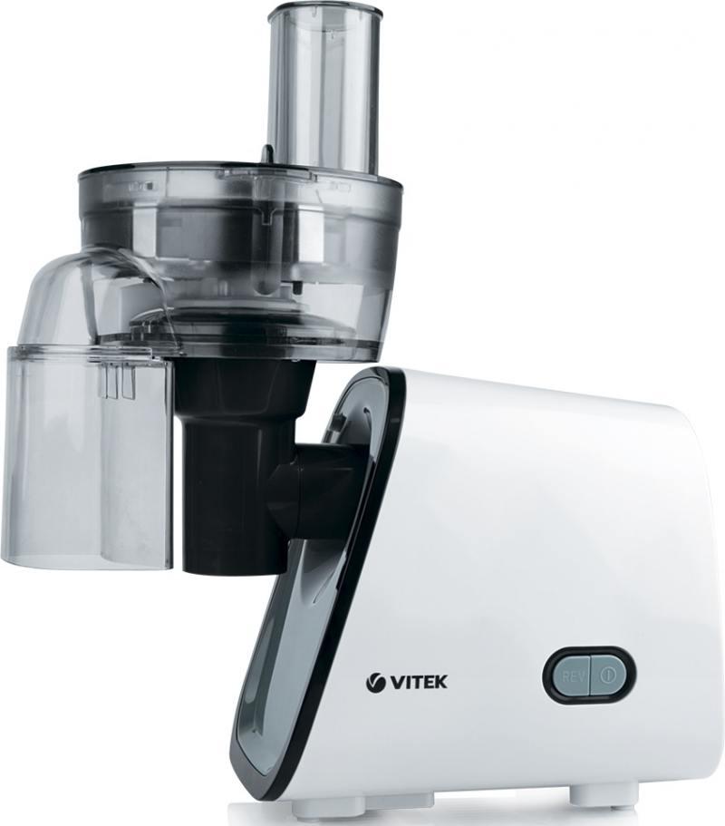 Мясорубка Vitek VT-3604 W белый