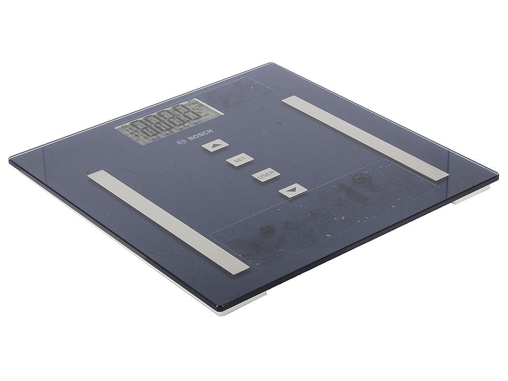Электронные напольные весы Bosch PPW3320 весы напольные электронные polaris pws1523dg