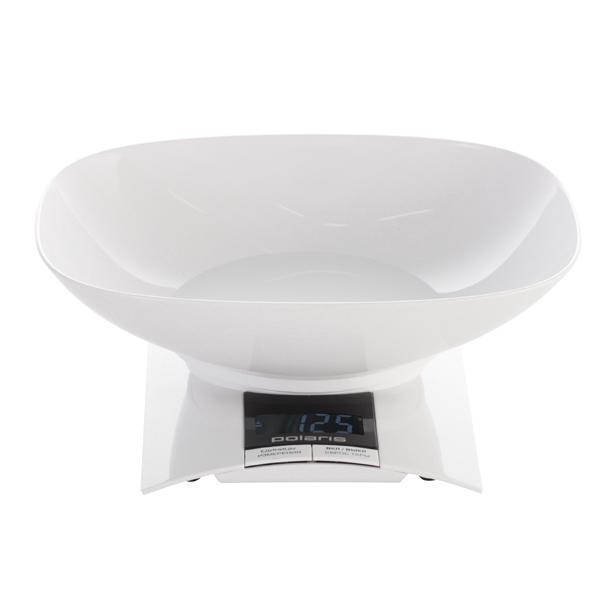 Весы кухонные Polaris PKS 0323DL salter 1066 gndr кухонные весы