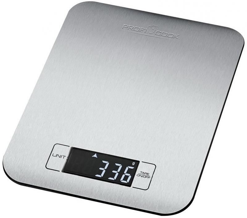 Кухонные весы Profi Cook PC-KW 1061 цены онлайн