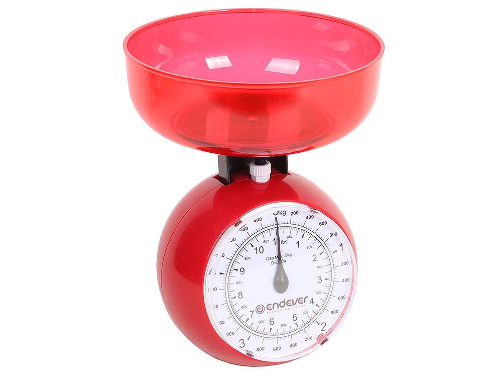 Весы кухонные Endever KS-516 endever ks 518