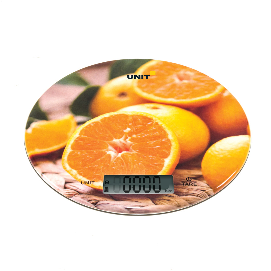 Весы Кухонные электронные UNIT UBS-2156 цены