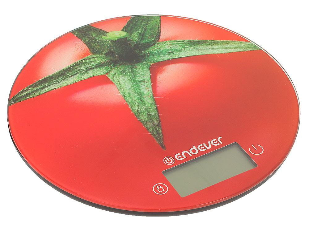 Электронные весы Endever Skyline KS-520 harizma электронные весы art scale