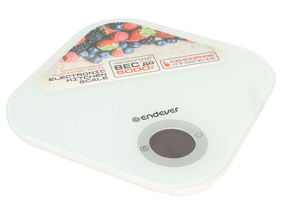 Электронные весы Endever Skyline KS-530