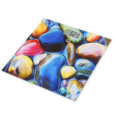 цена на Весы напольные Irit IR-7260 рисунок