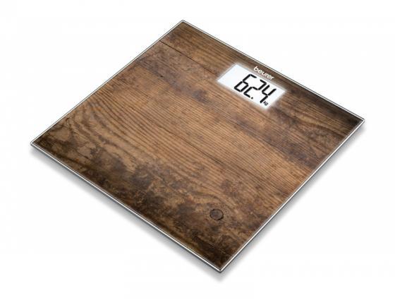 Весы напольные Beurer GS203 Wood