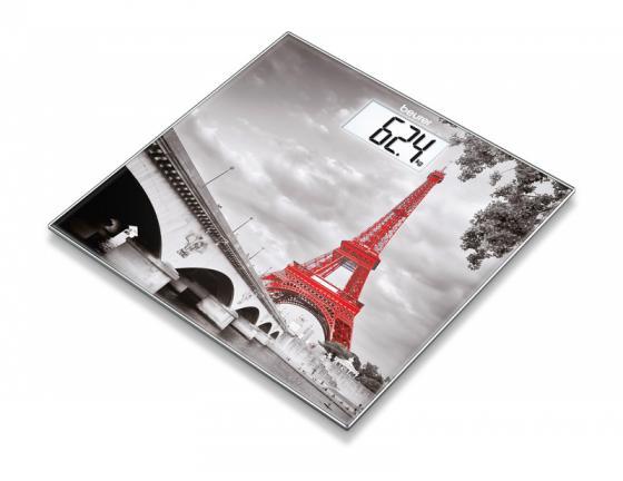 Весы напольные электронные Beurer GS203 Paris