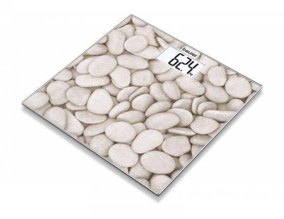 Весы напольные электронные Beurer GS203 Stone