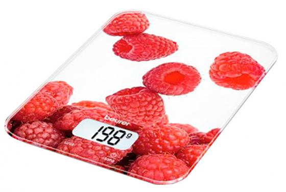 Весы кухонные электронные Beurer KS19 berry