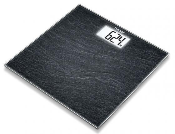 Весы напольные электронные Beurer GS203 Slate