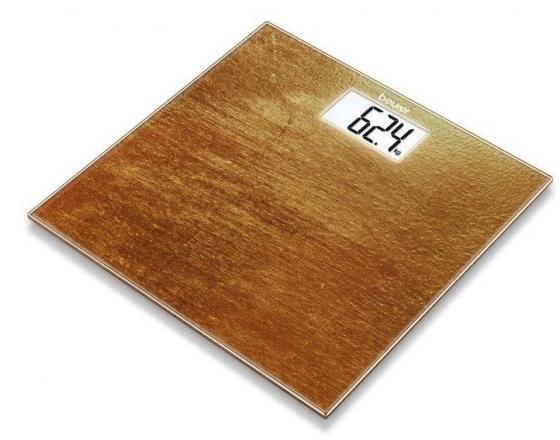 Весы напольные Beurer GS203 Rust