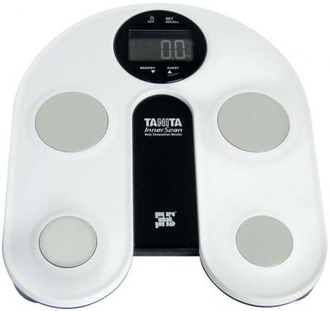 Весы напольные Tanita UM-076 150 кг