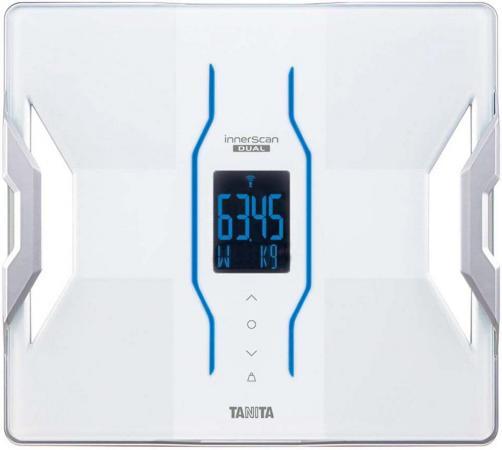 Весы напольные Tanita RD-953 белый 200 кг