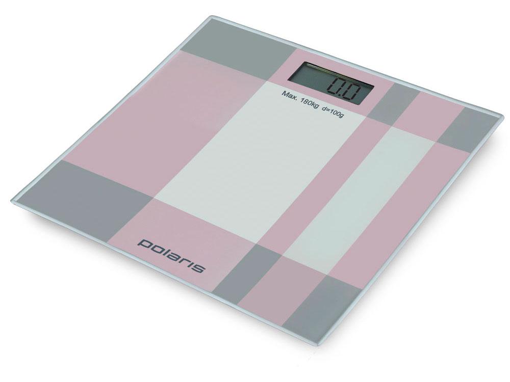 PWS 1849DG электронные, Серый/розовый