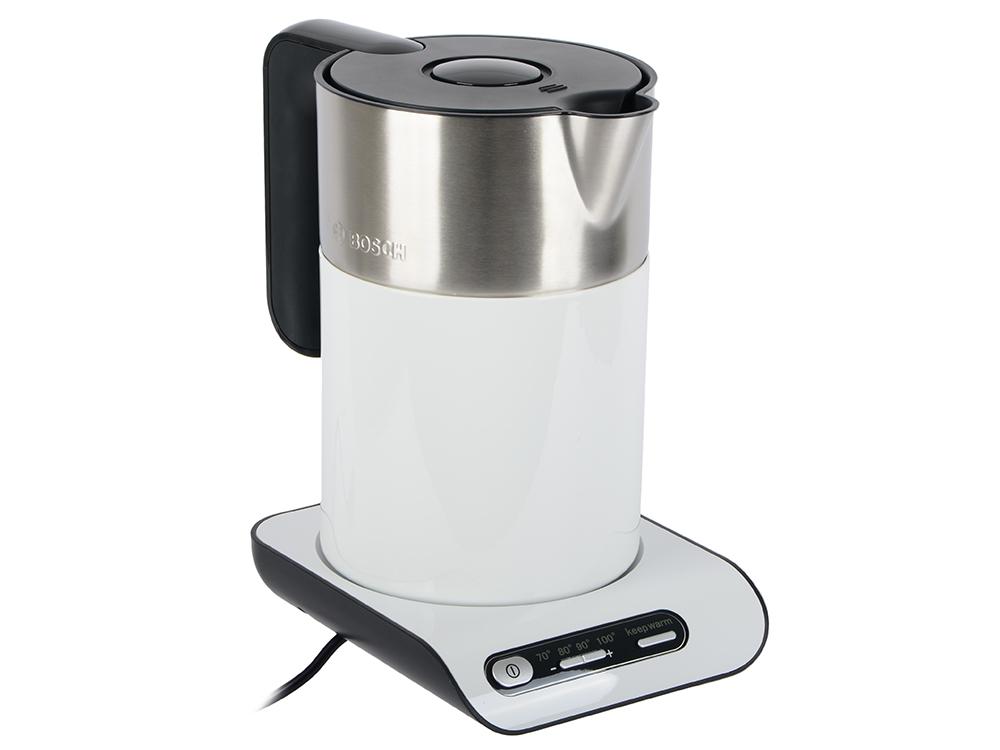 Чайник Bosch TWK8611 bosch bosch kgv39vk23r