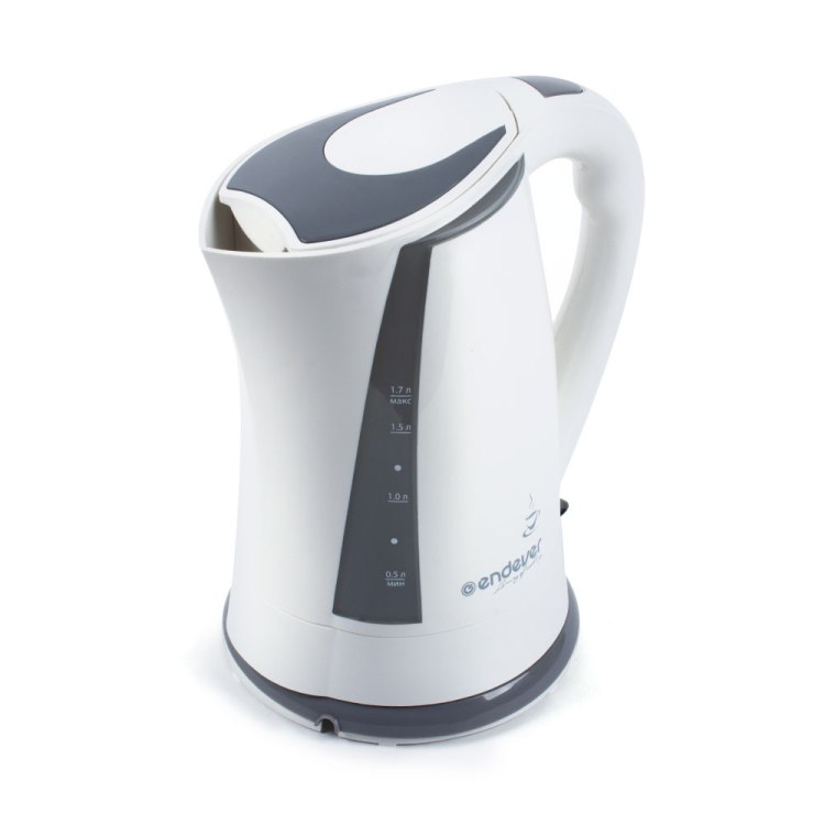 Чайник электрический Endever KR-314 430kr c керамический электрический чайник endever