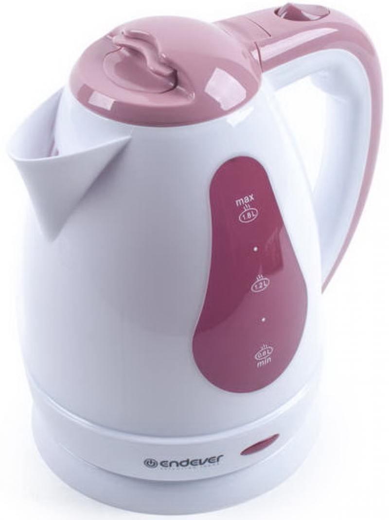 Чайник электрический Endever KR-351 чайник endever kr 400c