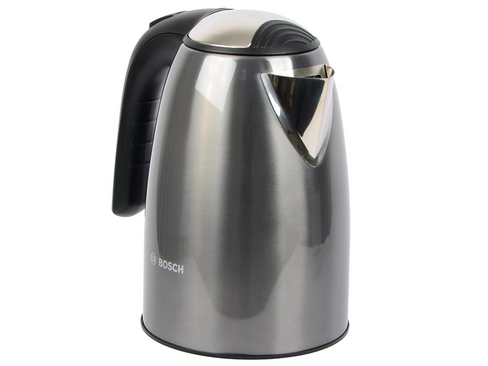 Чайник Bosch TWK7805 bosch bosch kgv39vk23r