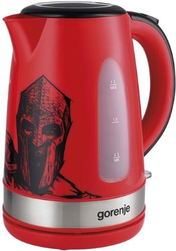 Чайник Gorenje K15FCSM gorenje gn 51103 abr1 коричневый