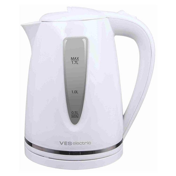 цена на Чайник электрический VES 1027-W