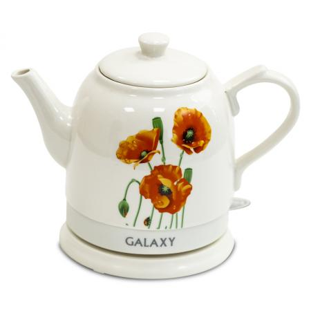 Чайник Galaxy GL0506 чайник galaxy gl0222