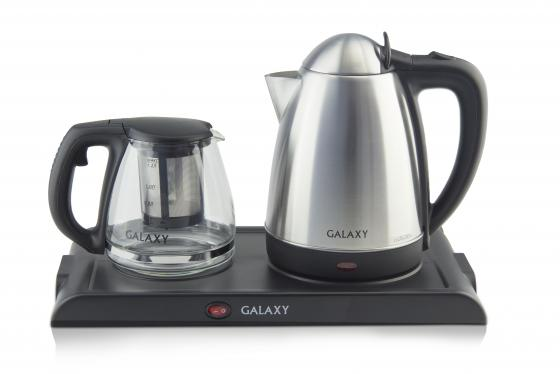 Набор для приготовления чая Galaxy GL 0404 утюг galaxy gl 6101