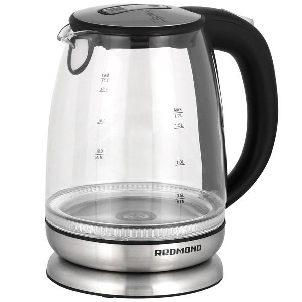 Чайник Redmond RK-G127-E цена