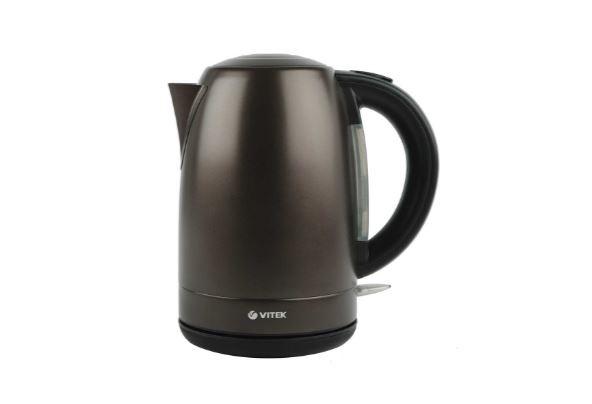 Чайник Vitek VT-7032 BN 2200 Вт, 1,7 л цена