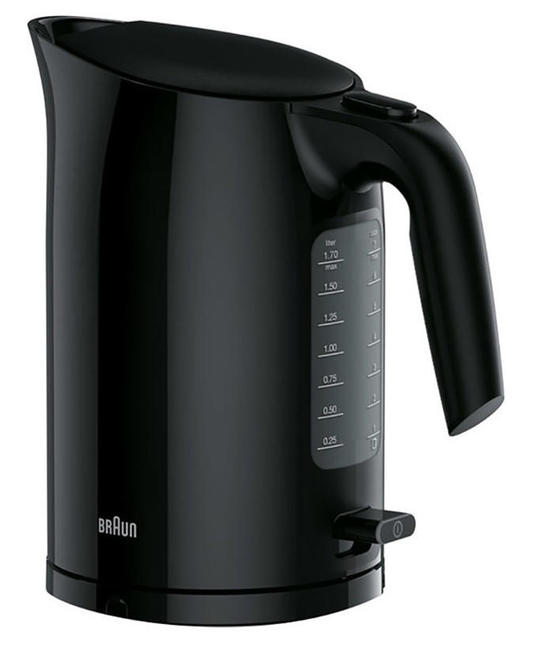 Чайник Braun WK3110BK цены онлайн