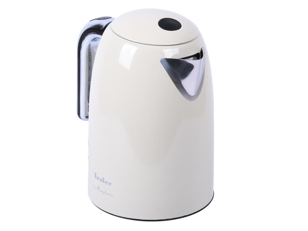 Чайник TESLER KT-1755 BEIGE