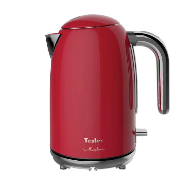 все цены на Чайник TESLER KT-1755 RED онлайн