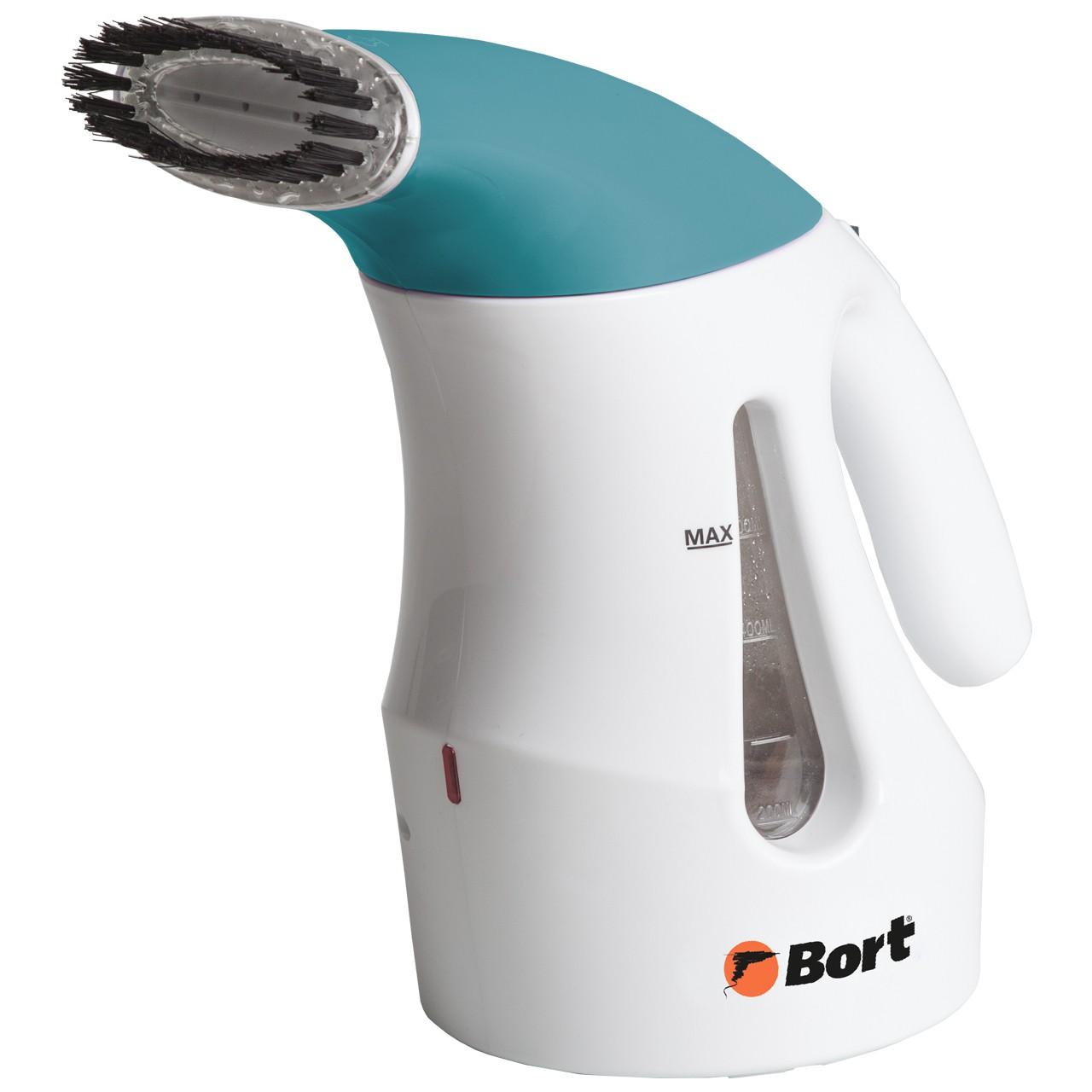 Отпариватель для одежды Bort Compact +
