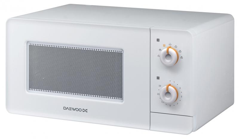 Микроволновая печь Daewoo KOR-5A37W daewoo kor 6l0b
