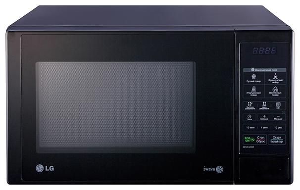 Микроволновая печь LG MS2042DB цена