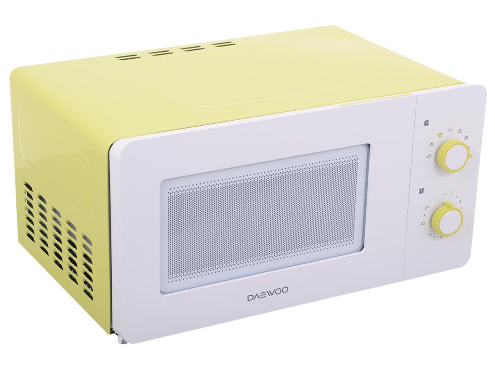 Микроволновая печь DAEWOO KOR-5A17 daewoo kor 5a37w белый