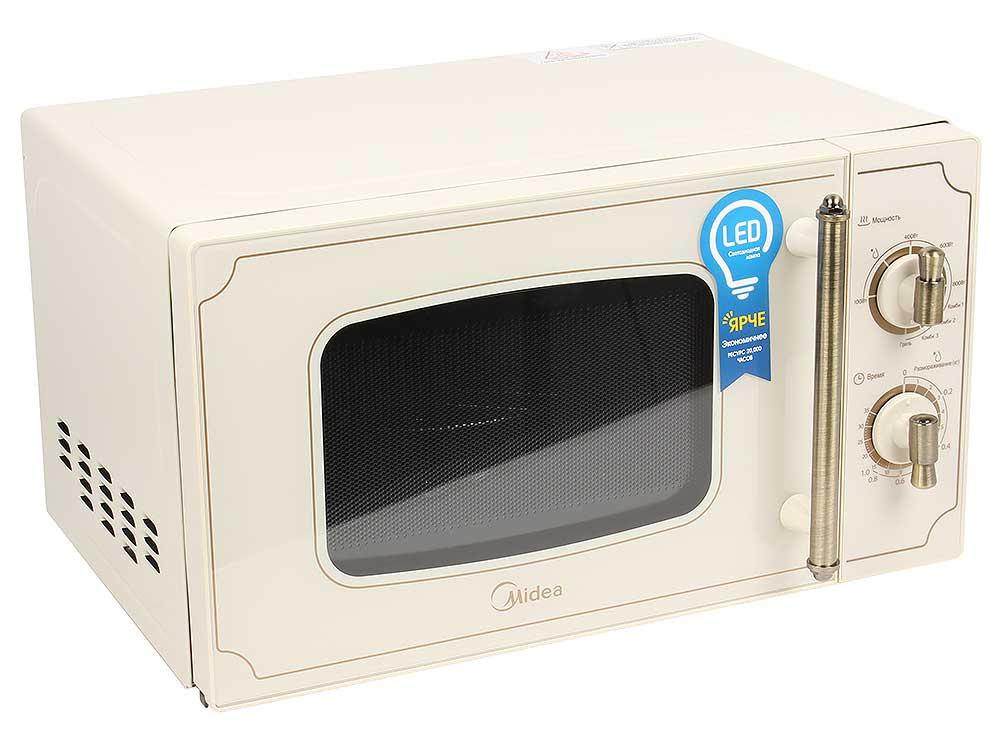 Микроволновая печь MIDEA MG820CJ7-I1 микроволновая печь midea am 820cww w