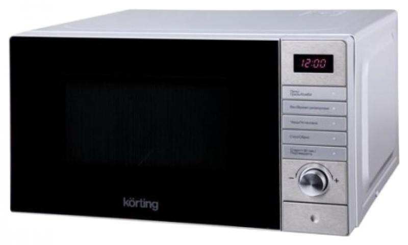 Микроволновая печь Korting KMO 720 X микроволновая печь beko mgb 25333 bg