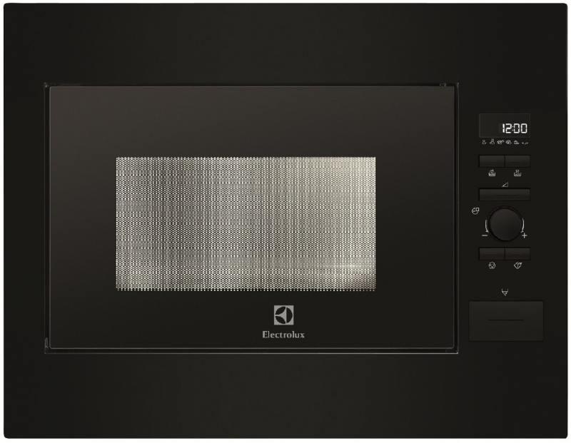 Встраиваемая микроволновая печь Electrolux EMS26004OK встраиваемая микроволновая печь midea mi9251rgi b