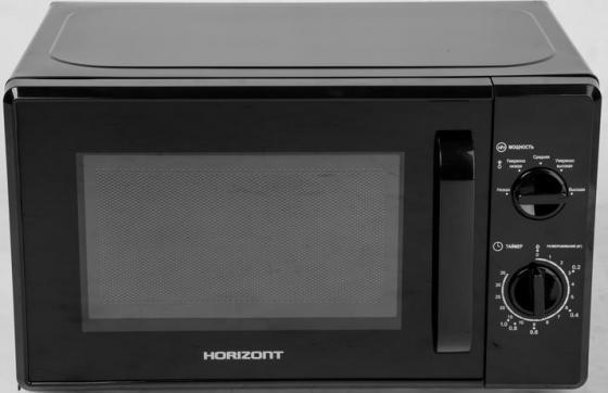 Микроволновая печь Horizont 20MW700-1378AAB микроволновая печь horizont 25mw900 1479dkb
